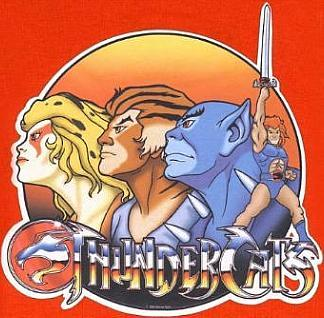 Thundercats  Movie Release Date on Thundercats Movie  Hoooooo