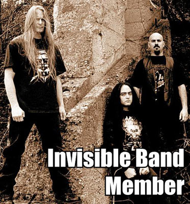 Invisiblebandmember