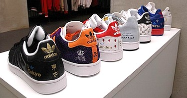 adidas superstar shop